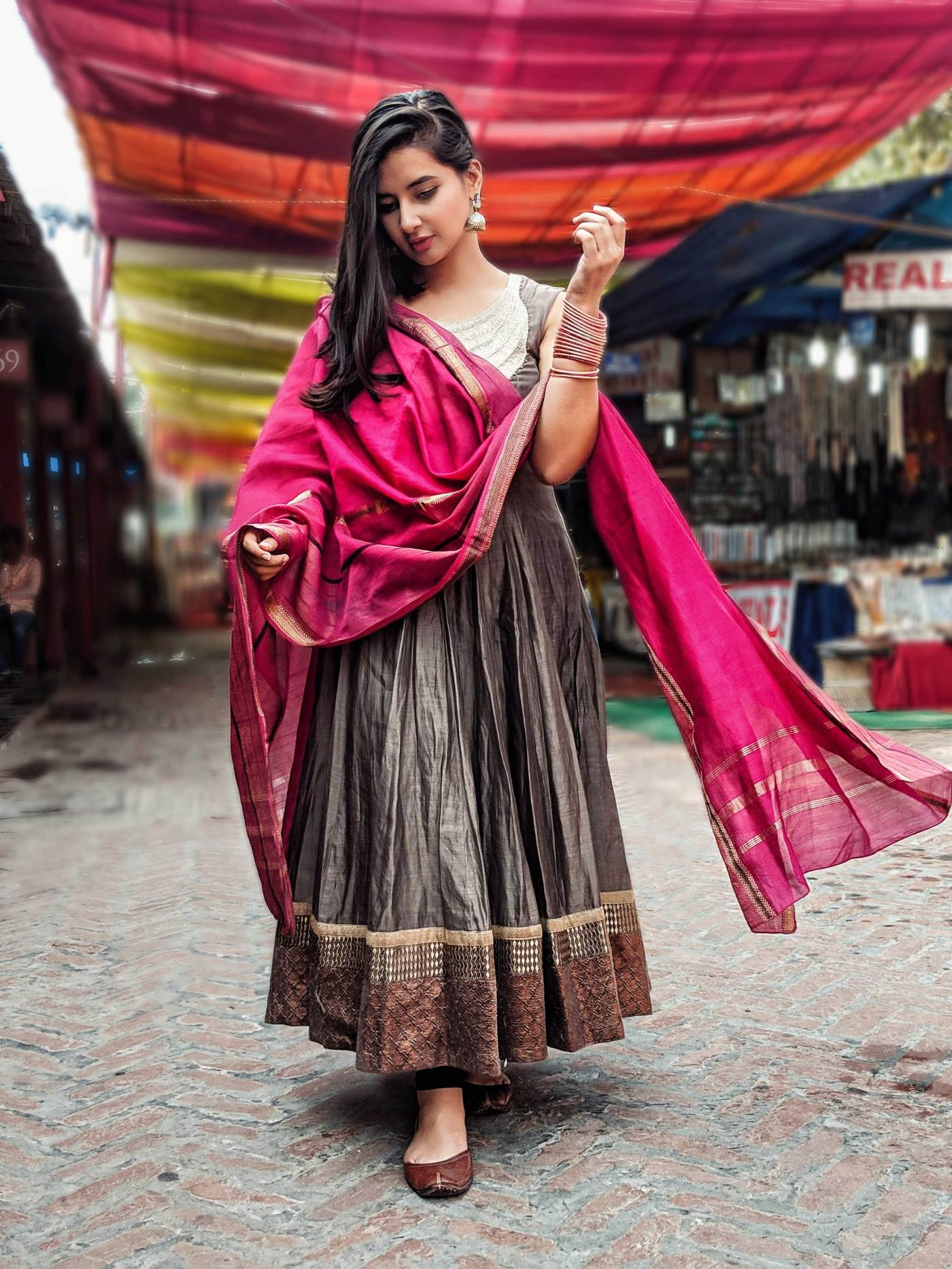 Outfit ideas for Diwali