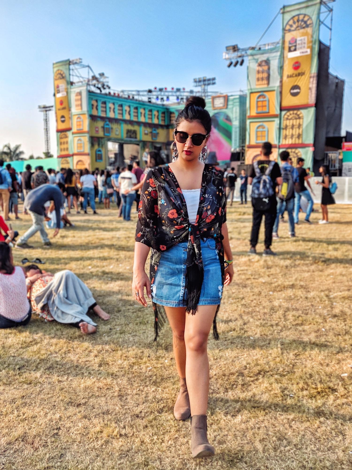 music festival nh7 weekender